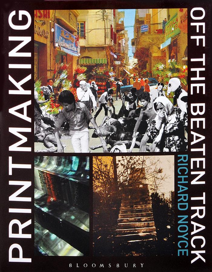 Printmaking Off the Beaten Track Уцененный товар (№1) цена
