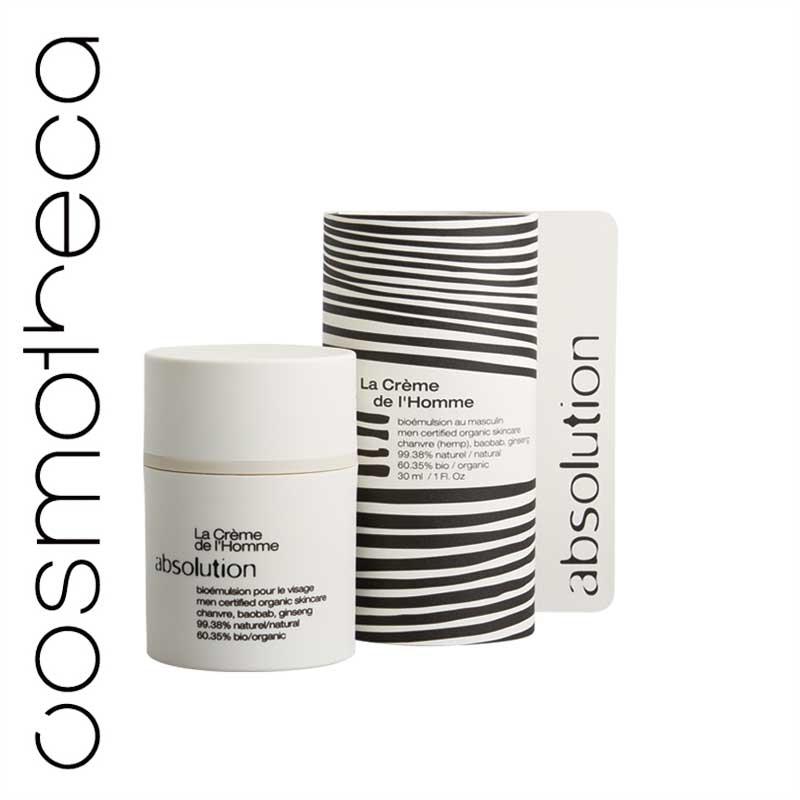 Absolution Крем для лица, антивозрастной, дневной, для мужчин, 30 млABS0003Дневной антивозрастной крем для лица Absolution предназначен для мужчин. Крем регенерирует клетки и восстанавливает кожу. Баобаб, где высокое содержание Омега-6 и витамина Е защищает кожу. Конопля, содержащая гамма-линоленовую кислоту, восстанавливает. Женьшень, витамины и минералы укрепляют кожу. Характеристики:Объем: 30 мл. Артикул: ABS0003. Производитель: Франция. Товар сертифицирован.