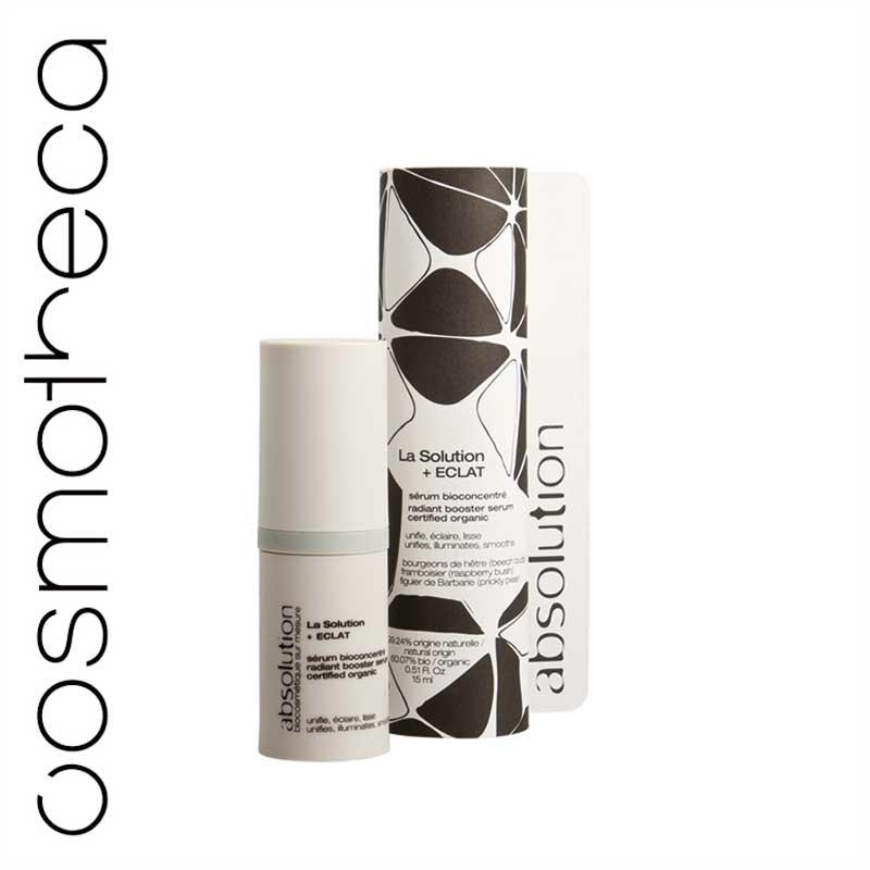 Absolution Сыворотка для лица, стимулирующая, 15 млABS0006Сыворотка Absolution отлично подходит в качестве основы под макияж. Почки дерева бука - высочайшая концентрация витаминов, пептидов и арахидоновой кислоты, активизирует клеточные механизмы. Малина, богатая Омега-3 и 6, витамином Е, придает коже сияние и упругость. Опунция оказывает регенерирующиее и реструктурализирующее действие. Характеристики:Объем: 15 мл. Артикул: ABS0006. Производитель: Франция. Товар сертифицирован.