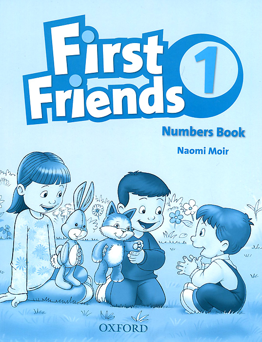 First Friends 1: Numbers Book creepy comics volume 4 family values