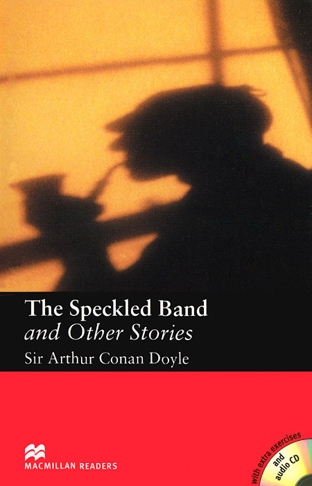 The Speckled Band and Other Stories: Intermediate Level (+ 2 CD) pratchett t dragons at crumbling castle and other stories