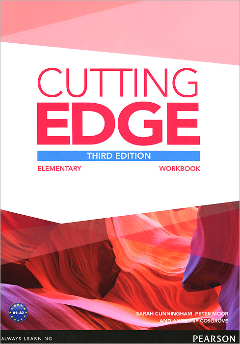 Cutting Edge Elementary: Workbook without Key цена 2017