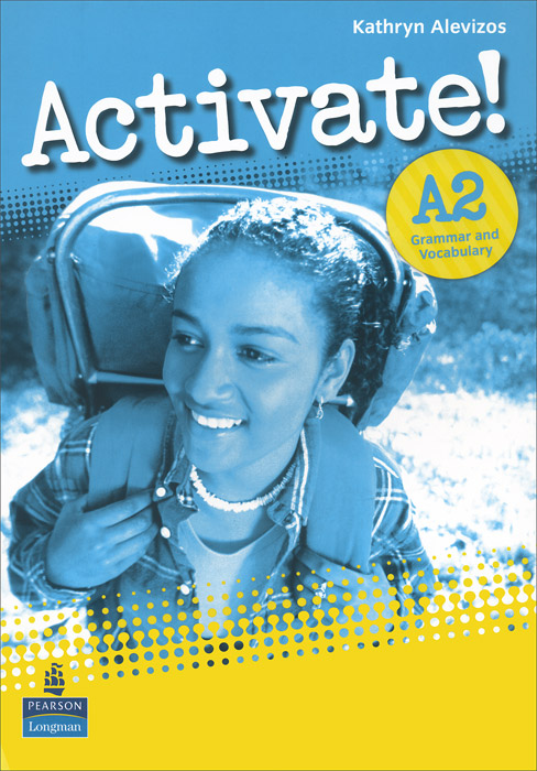 Activate! A2: Grammar and Vocabulary Book