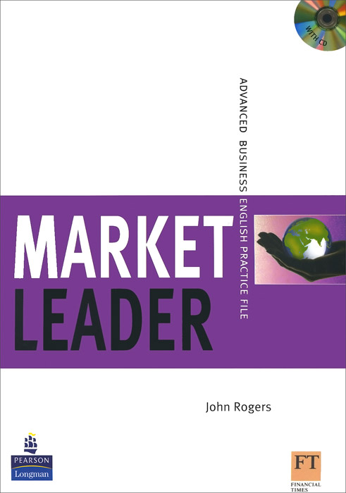 Market Leader Advanced: Practice File Book (+ CD) hewings martin thaine craig cambridge academic english advanced students book