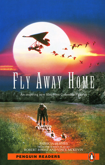 Fly Away Home: Level 2 перро ш the tales of mother goose