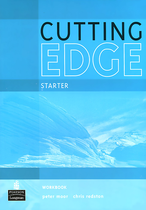 Cutting Edge: Starter: Workbook