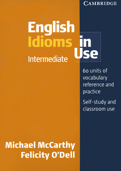English Idioms in Use Intermediate boy most likely to