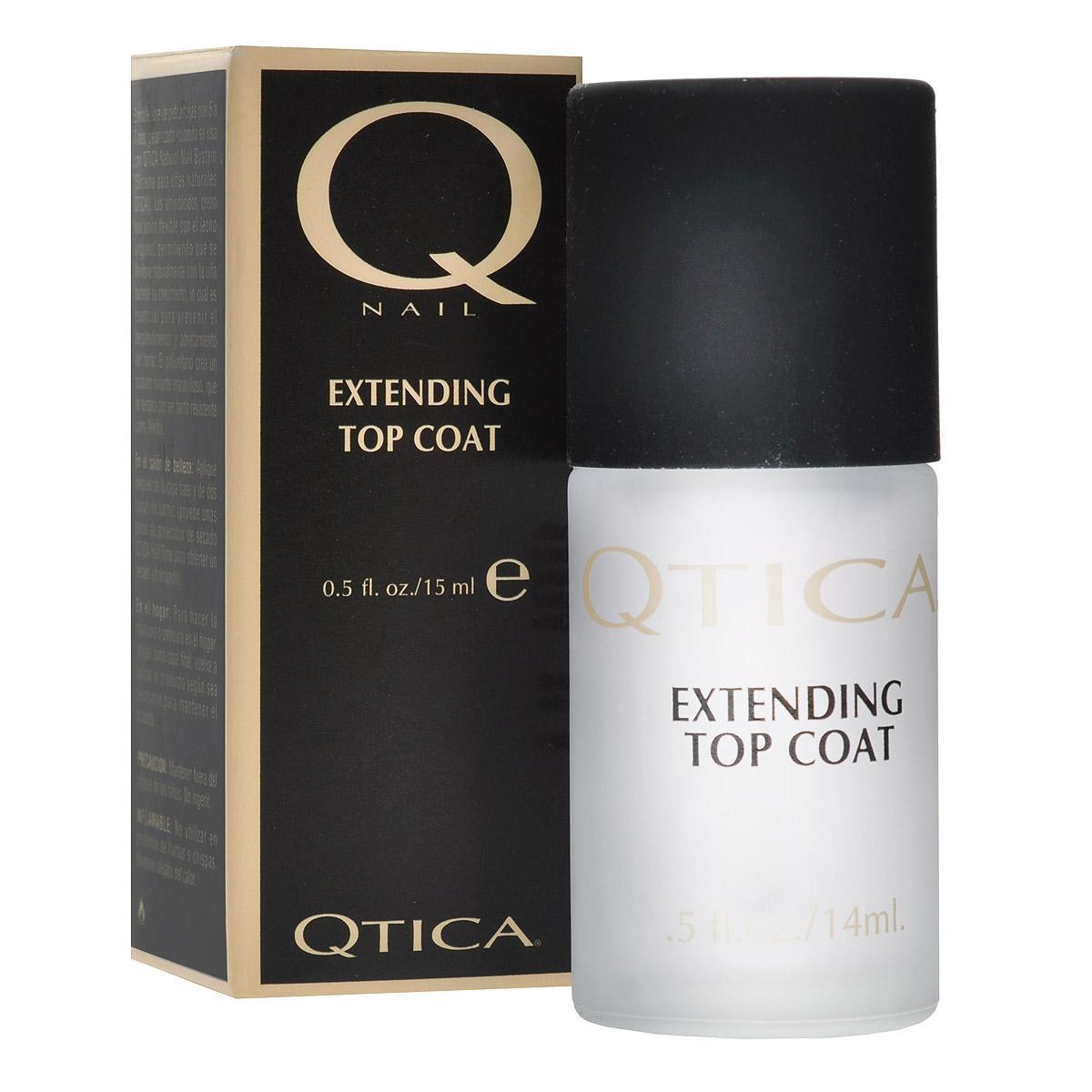 Zoya Закрепитель лака для ногтей Qtica, 15 млQTET01Суперблестящее и гибкое верхнее покрытие Zoya Qtica обеспечивает стойкость лака на натуральных ногтях в течение 7-10 дней. Стойкое и гибкое покрытие для предотвращения отслоения лака и продления маникюра.Применение: нанести один тонкий слой поочередно на каждый ноготь. Характеристики:Объем: 15 мл. Артикул: QTET01. Производитель: США. Товар сертифицирован.