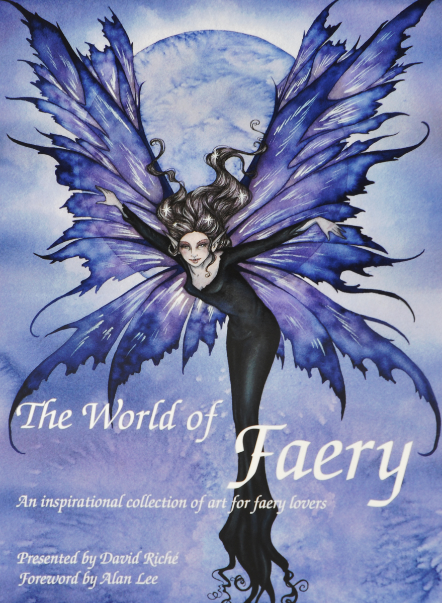 The World of Faery: An Inspirational Collection of Art for Faery Lovers 28kw home electricity power us uk eu plug saving up to 30% 90 250v energy factor saver