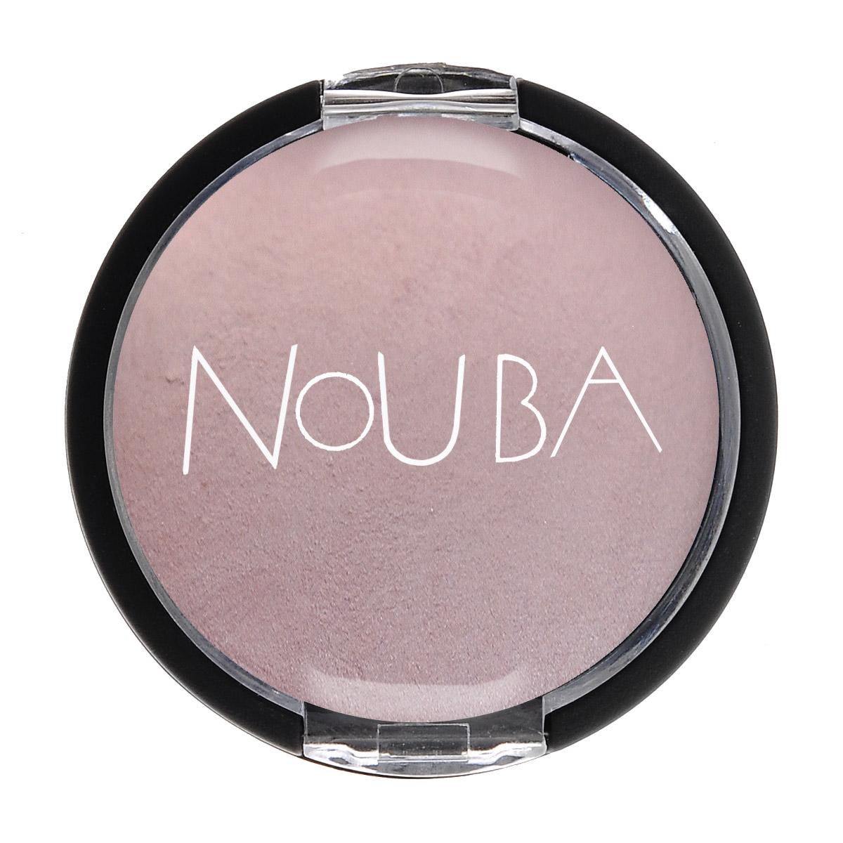 Nouba Тени для век Nombra, матовые, 1 цвет, тон №406, 2 гB2272300Запеченные матовые тени Nouba Nombra обогащены увлажняющими компонентами, ухаживающими за чувствительной кожей век, и включают в себя элементы, обеспечивающие максимальную стойкость и матовость макияжу глаз. Легчайшая вуаль теней безупречно ложится на веки, превращаясь в прекрасную основу для эффекта smokey eyes и для любого типа стрелок. К теням прилагается аппликатор. Характеристики:Вес: 2 г. Тон: №406. Артикул: N33406. Товар сертифицирован.