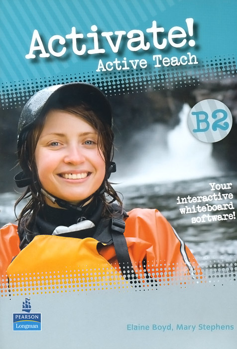 Activate! B2: Active Teach (CD-ROM) cutting edge upper intermediate active teach аудиокурс на cd rom