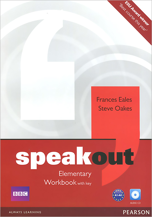 Speakout: Elementary Level (+ CD-ROM)