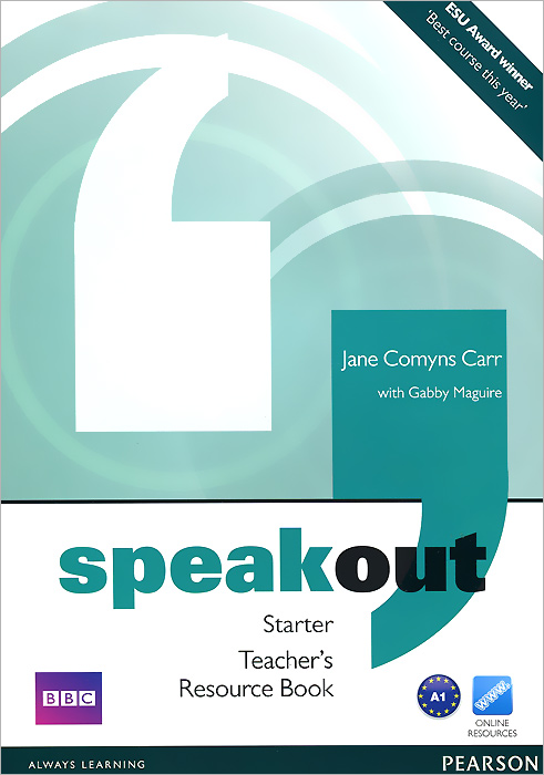 Speakout: Starter: Teacher's Resource Book speakout pre intermediate teacher s book with resource