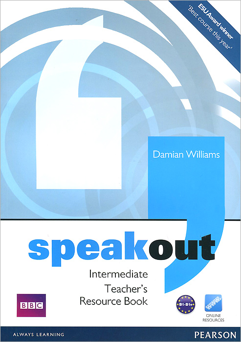 Speakout: Intermediate: Teacher's Resource Book speakout pre intermediate teacher s book with resource