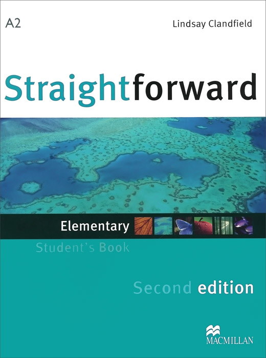 Pdf straightforward book beginner students