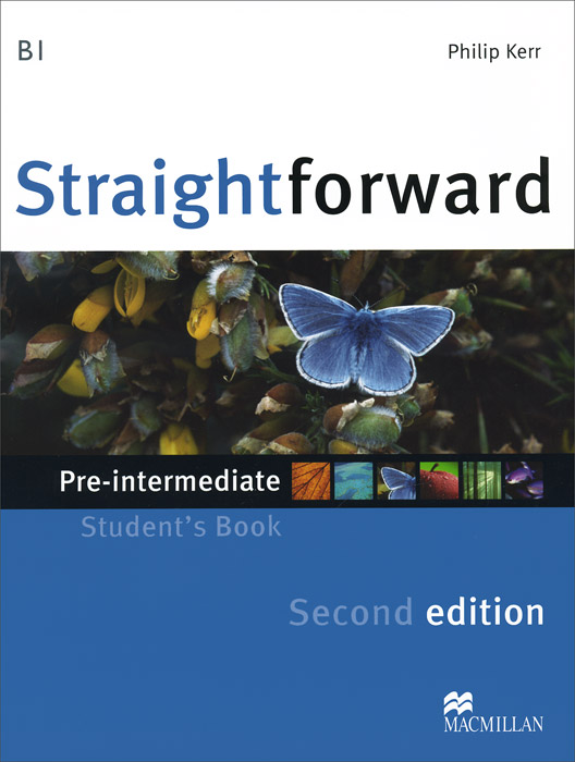 Straightforward Pre-Intermediate: Student's Book evans v dooley j enterprise plus grammar pre intermediate