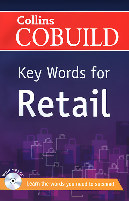 Collins Cobuild: Key Words for Retail (+ CD)
