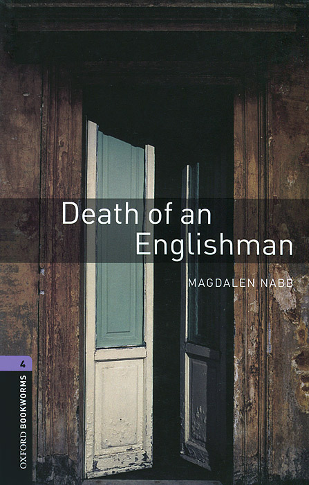 Death of an Englishman: Stage 4 patterson j paetro m confessions the murder of an angel