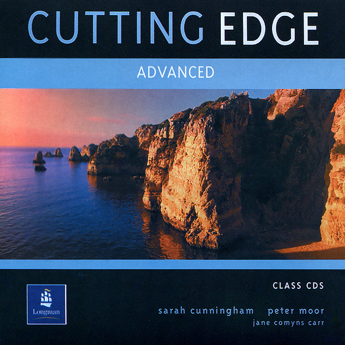 Cutting Edge: Advanced: Class CD (аудиокурс на 2 CD) my grammar lab advanced level with key