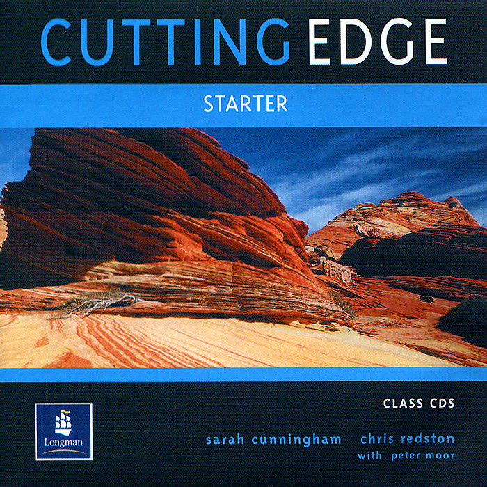 Cutting Edge: Starter: Class CD (аудиокурс на 2 CD) others prodromou luke minardi silvia flash on english elementary wb cd