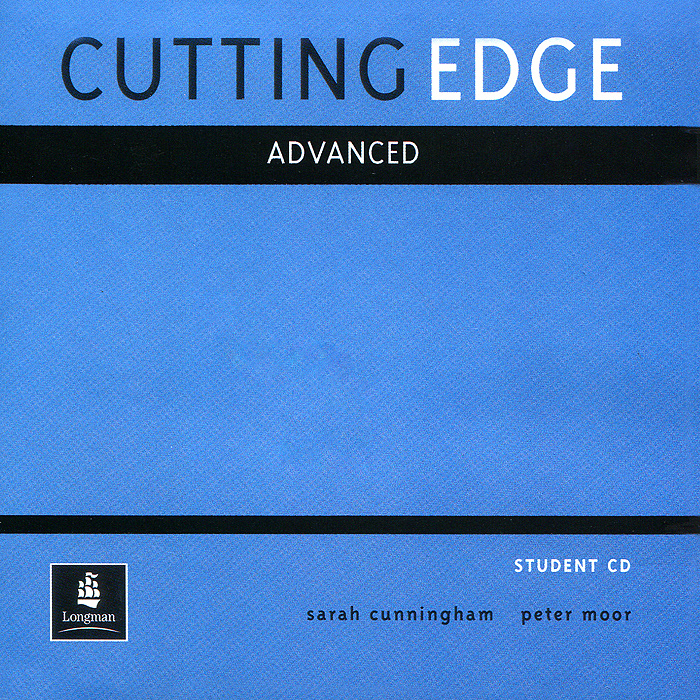 Cutting Edge: Advanced: Student CD (аудиокурс на CD) my grammar lab advanced level with key
