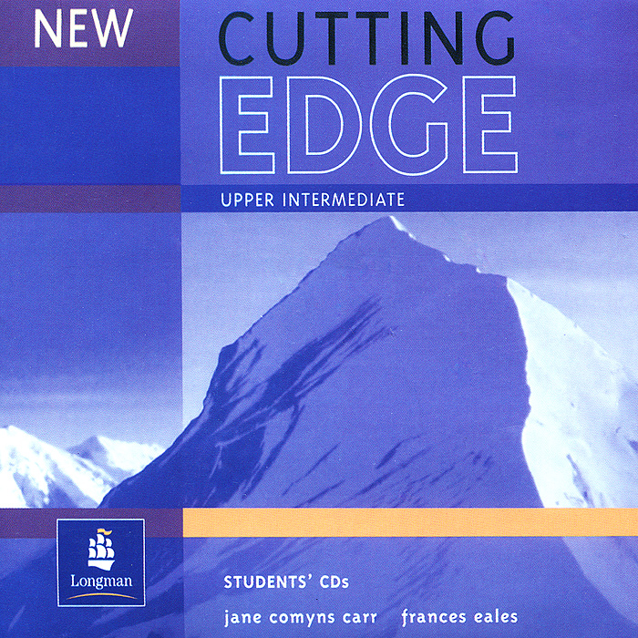 Cutting Edge New Edition: Upper-Intermediate Students' CDs (аудиокурс на 2 CD) cutting edge upper intermediate active teach аудиокурс на cd rom