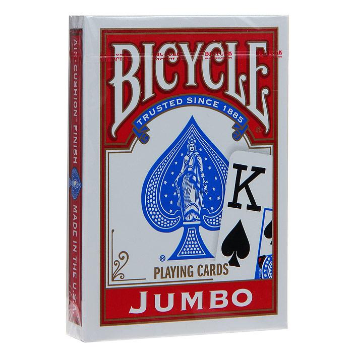 Карты игральные Bicycle