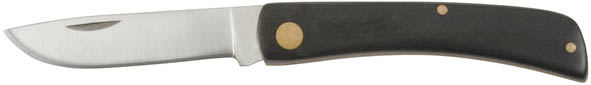 Нож складной FIT Классик, 163 мм10571Нож FIT Классик - удобный режущий и колющий инструмент широкого применения. Незаменим в полевых условиях. Небольшой размер позволяет положить нож в карман. Характеристики: Материал: нержавеющая сталь, пластик. Длина лезвия: 64 мм. Ширина лезвия: 2,2 мм. Размер ножа (в закрытом состоянии): 9,5 см х 2 см х 1 см. Размер в упаковке: 20 см х 11 см х 1,5 см.