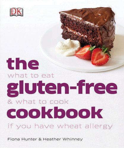 The Gluten-Free Cookbook the gluten free cookbook enjoy the foods you love
