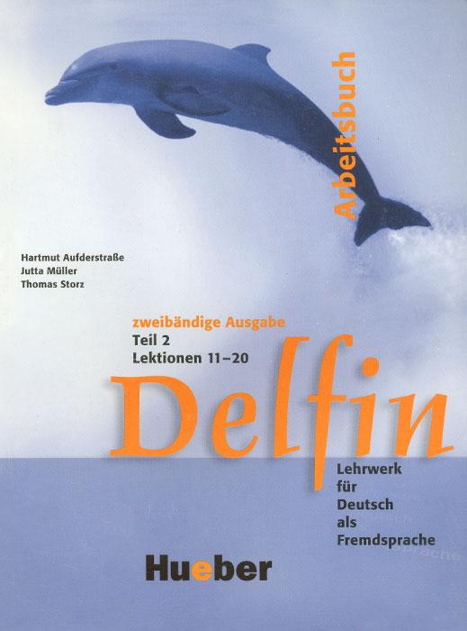 Delfin: Arbeitsbuch:...