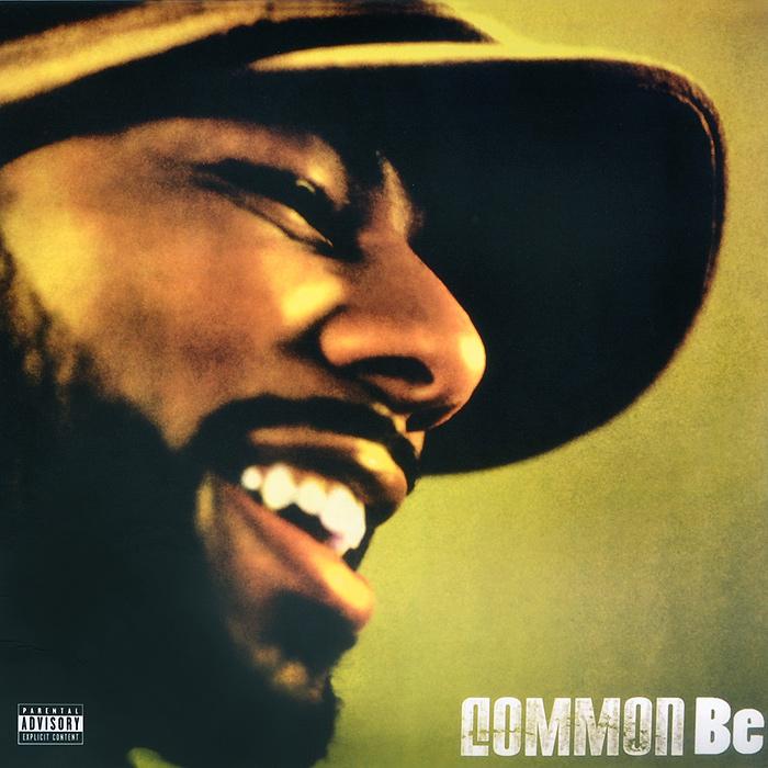 цены Коммон Common. Be (2 LP)