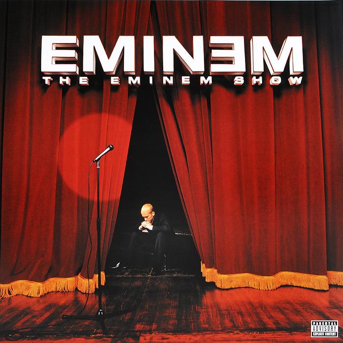 Eminem Eminem. The Eminem Show (2 LP) eminem eminem relapse 2 lp