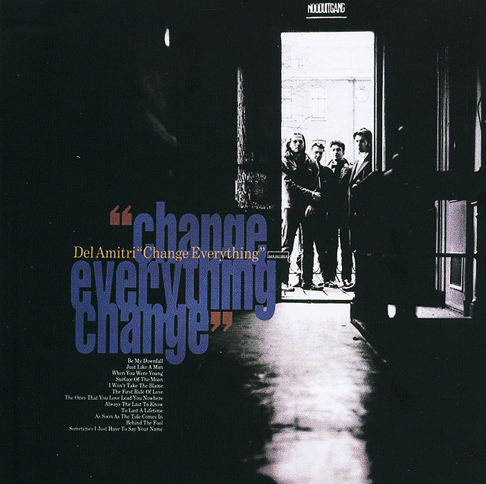 Del Amitri Del Amitri. Change Everything. Deluxe Edition (2 CD) scooter scooter the ultimate aural orgasm limited deluxe edition 2 cd