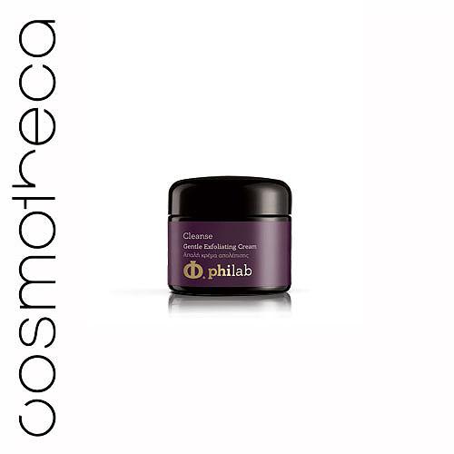 Philab Крем для лица, отшелушивающий, для всех типов кожи, 50 млPHL1104Отшелушивающий крем для лица Philab содержит комплекс растительных энзимов и натуральных частиц янтаря, которые ускоряют процесс обновления клеток эпидермиса, удаляют омертвевшие клетки и мелкие загрязнения. Салициловая кислота очищает закупоренные поры и нейтрализует бактерии. Крем оказывает успокаивающее, сильное противовоспалительное действие и поддерживает жизнеспособность клеток кожи. Восстанавливает оптимальный уровень увлажненности кожи и клеточного метаболизма. Характеристики:Объем: 50 мл. Артикул: PHL1104. Производитель: Греция. Товар сертифицирован.