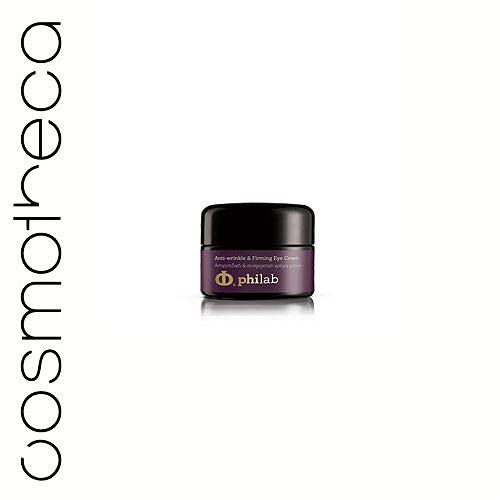 Philab Крем для кожи вокруг глаз, против морщин, укрепляющий, 15 млPHL1405Крем Philab уменьшает количество морщин, восстанавливает упругость кожи. Высокоэффективная концентрация пептидов разглаживает мелкие морщины и стимулирует выработку всех видов коллагена. Содержание гиалуроновой кислоты и ледниковой воды оказывает долговременное увлажнение и укрепление защитного барьера кожи. Характеристики:Объем: 15 мл. Артикул: PHL1405. Производитель: Греция. Товар сертифицирован.