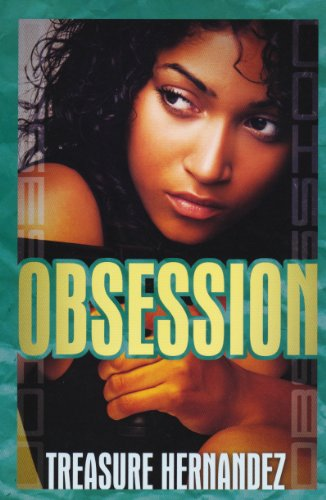 Obsession (Urban Books) seeing things as they are