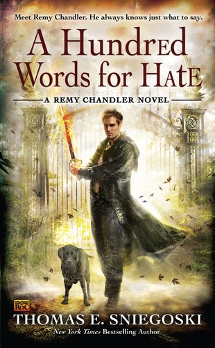 A Hundred Words for Hate: A Remy Chandler Novel weir a the martian a novel