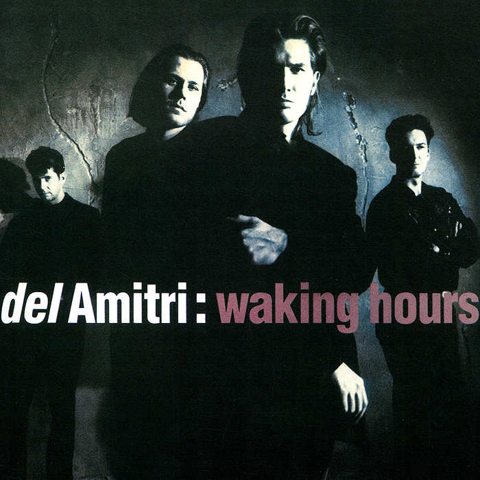 Del Amitri Del Amitri. Waking Hours. Deluxe Edition (2 CD) scooter scooter the ultimate aural orgasm limited deluxe edition 2 cd