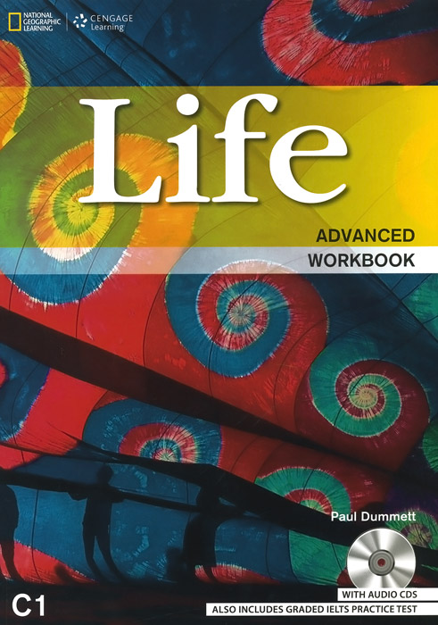 Life Advanced: Workbook (+ 3 CD-ROM) driven to distraction