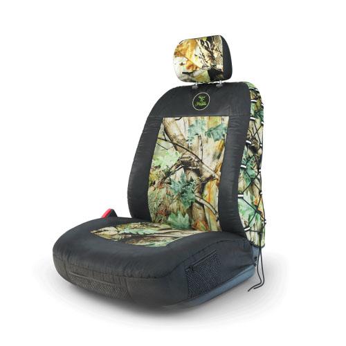 Чехол на переднее сиденье Зверобой, универсальный, с раздельным подголовником. ZV/CHE-0200 SZV/CHE-0200 SУниверсальный чехол на переднее сиденье Зверобой, выполненный из брезентовой ткани с расцветкой летний камуфляж, предназначен для передних кресел автомобиля, оснащенных съемными подголовниками. Практичный и долговечный, чехол надежно защищает сиденье от механических повреждений, износа и загрязнений. Позволяет удобно разместить под рукой необходимые в дороге вещи: сбоку и в спинке чехла содержится по три сетчатых кармана. На петлях имеются светоотражающие элементы. Сбоку чехол оснащен шнуровкой. Такой чехол станет привлекательным и практичным элементом оформления салона автомобиля. Комплектация: - 1 чехол на переднее сиденье,- 1 чехол на подголовник,- карабин,- набор фиксирующих крючков.Особенности: Практичный камуфляж ЗверобойКарманы в спинках передних сидений - 3Использование с боковыми airbagПодходит для большинства автомобильных кресел со съемным подголовником