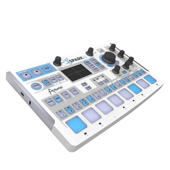 Arturia Spark LE Midi-клавиатура - Клавишные инструменты и синтезаторы