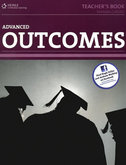 Outcomes: Advanced: Teacher's Book sense and sensibility