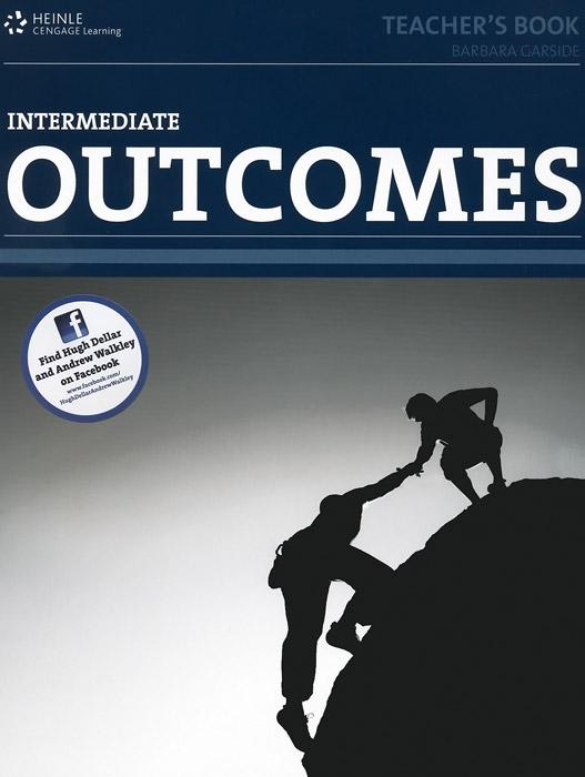 Outcomes: Intermediate: Teacher's Book sense and sensibility
