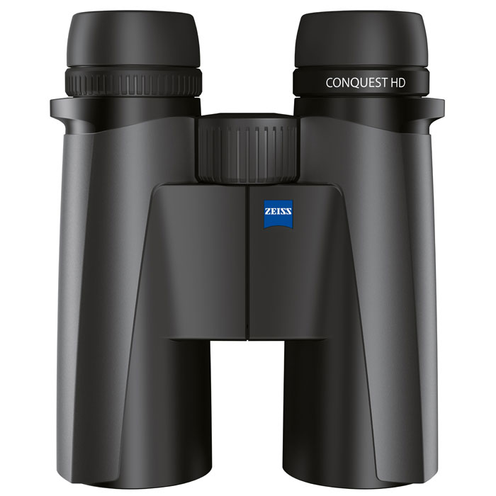 Carl Zeiss Conquest HD 8x32 бинокль carl zeiss touit 1 8 32