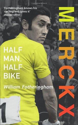 Merckx: Half Man, Half Bike cannibal