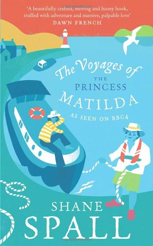 Voyages of the Princess Matilda given to the sea