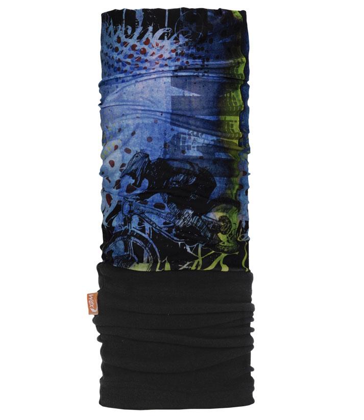 Бандана многофункциональная WdX PolarWind, цвет: Chix (2279). Размер универсальный25380772Многофункциональный головной убор WdX PolarWind - это очень современный предмет одежды, защитит вас от самого лютого мороза благодаря комбинации флиса и микрофибры. Его можно использовать как: шарф, шейный платок, бандану, повязку, ленту для волос, балаклаву, шапку. Подходит для занятий бегом, походов, скалолазания, езды на велосипеде, сноуборда, катания на лыжах, мотоциклах, игры в хоккей, а так же для повседневного использования.Сочетание ткани и флиса Pilhot из микроволокна гарантируют дополнительные тепло и комфорт, отведение влаги, быстрое высыхание, очень эластичны, принимают практически любую форму. Обладает антибактериальным эффектом.
