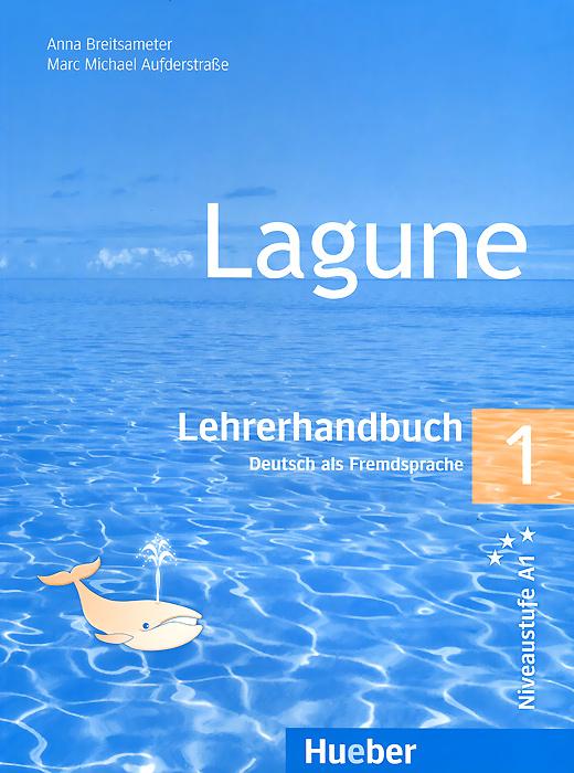 Lagune 1: Lehrerhandbuch sicher b1 lehrerhandbuch