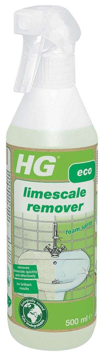Средство для удаления известкового налета HG, 500 мл562050161Средство для удаления известкового налета легко и эффективно удаляет известковый налет с любых поверхностей. Является экологичным высококонцентрированным продуктом, в его состав входят только биоразлагаемые компоненты, которые не наносят вред окружающей среде, а упаковка средства изготовлена с использованием пластика, который на 100% подлежит вторичной переработке.Инструкция по применению: поверните насадку спрея в положение ON. Распылите средство на поверхность, оставьте действовать на несколько минут. Затем протрите влажной тряпкой. В случае стойкого налета оставьте действовать на более длительное время. Регулярное использование средства предупреждает образование известкового налета. Ваши ванная комната, туалет и кухня всегда будут иметь сверкающий вид.Меры предосторожности: R41 - Риск серьезного повреждения глаз. S2 - Хранить в местах, недоступных для детей. S23 - Избегать вдыхания брызг. S26 - Избегать попадания в глаза. S39 - Используйте средства защиты глаз/лица. S46 - В случае проглатывания немедленно обратиться за медицинской помощью и показать эту упаковку или этикетку. S51 - Использовать только в хорошо проветриваемых помещениях. Характеристики:Размер емкости: 9 см х 6,5 см х 25 см. Размер упаковки: 9 см х 6,5 см х 25 см. Состав: неионогенные поверхностно-активные вещества, ароматизаторы.Как выбрать качественную бытовую химию, безопасную для природы и людей. Статья OZON Гид