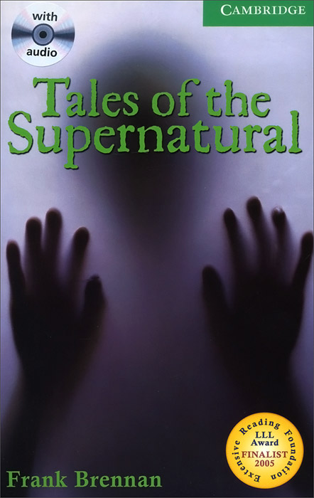 Tales of the Supernatural ( + 2 CD) a history of irish theatre 1601 2000